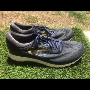 Men's Brooks Glycerin 17 Running shoes sz 14
